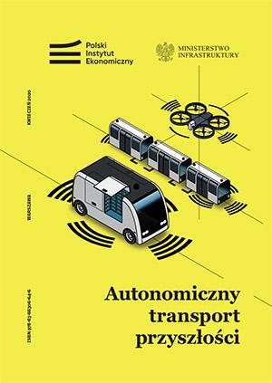 Pobierz raport - Autonomiczny transport przyszłości